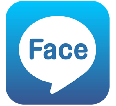 Facechat icon